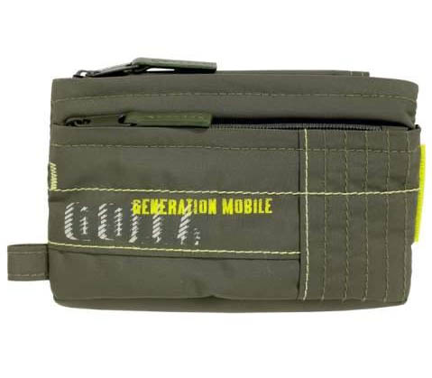 GOLLA CABLE MOBIL G180 army